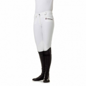 KELLY BREECHES HVIT